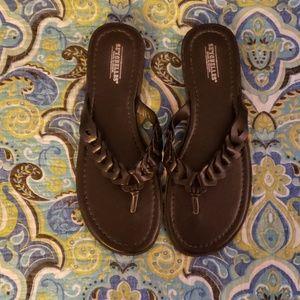 Seychelles - Sandals
